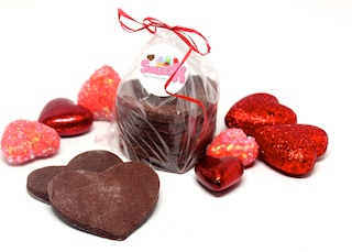 Paleo Haute Hearts